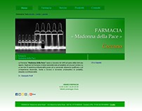 FarmaciaMadonnaDellaPace.it