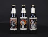 Guasa Eva, Cerveza Artesanal - vol 2