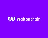 Walton chain - Rebranding