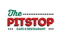The Pitstop: Logo Studies