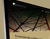 XP INVESTIMENTOS ENERGIA Website
