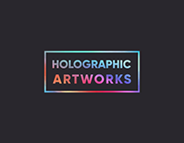 Holographic Artworks
