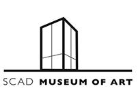 SCAD Museum of Art - New logo