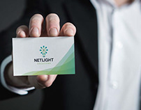 Logo Netlight solutions