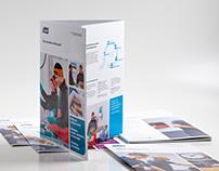 SCA brochures • localization