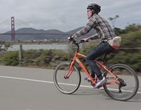 Bike the Bridge with Sports Basement