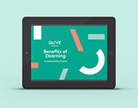 Olive Media Olive Learning Ebook
