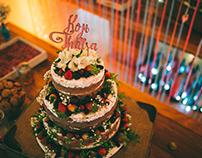 Planning & Design @ My wedding