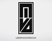Logo Animation : Uberhaxornova