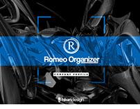 Company Profil - Romeo Organizer 2017