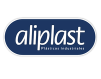 Logotipo Aliplast