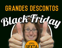 Black Friday, Pimpões