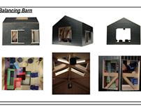 BALANCING BARN mvrdv project