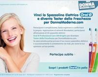 OralB//DonnaModerna.com