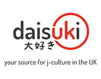 daisUKi : Japanese Culture in the UK Blog