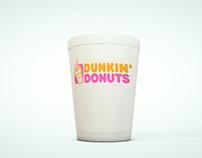Dunkin Dounts