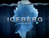 Des Ewing, Iceberg