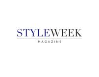 Style Week Magazine [Logo]