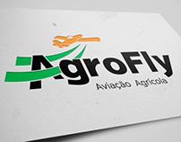 AgroFly | Logo Design