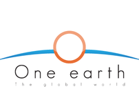 White background logos