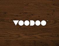 Voodoo Creative - Identity