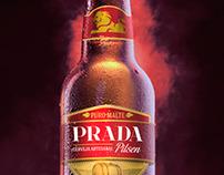 Identidade Cerveja - Prada