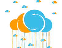 Cloud Nonstop Logo