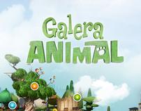 Nestlé Galera Animal