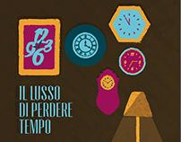 Illustrazione // Lusso Style #23