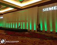 Coension Siemens Conrad Punta del Este