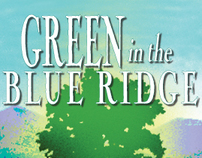 Green in the Blue Ridge