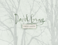 David Gray iPhone Application
