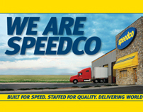Speedco capabilities brochure