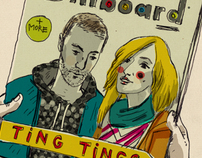 Who Are The Ting Tings?