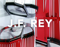 Eye Candy Eyewear - Postcards
