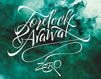 Forelock & Arawak