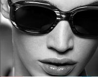 Eye Candy Eyewear website