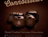 Cocoa Connoisseur  Brand Identity
