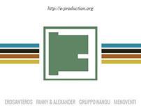 E-production