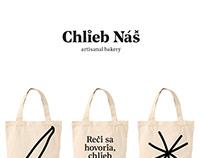 Artisanal bakery (branding)