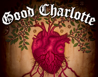Good Charlotte iPhone Application