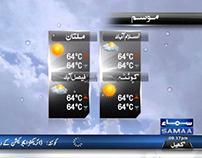 Faiz Rehman Vizrt Showreel