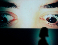 Interactive // EyeSpy