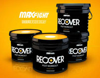 RECOVER Post Workout