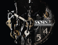 Saosin Packaging