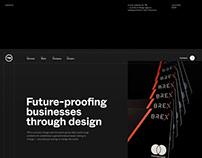 TM – Agency Website