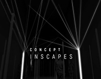 INSCAPES | Installation concept