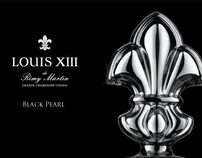 LOUIS XIII Brand collateral