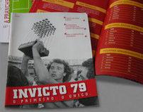 Invicto 79 Magazine
