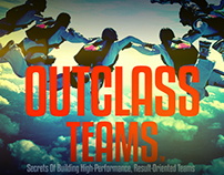 Book Jacket | Outclass Teams